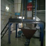 Linii de prelukrare a soiei si producerea uleiului фото