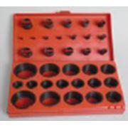 Прокладки резиновыекомплект фото