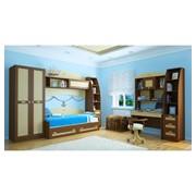 Детская комната Юниор Кентавр фото