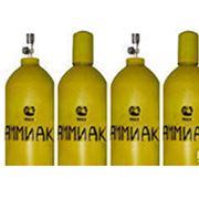 Аммиак жидкий технический (999%) ГОСТ 6221 - 90 фото