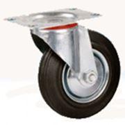 Промышленные колёса фото