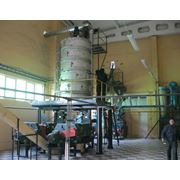 Мини-завод по производству растительного масла из семян масличных культур фото