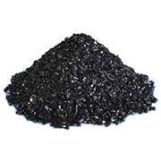 Сульфоуголь, химические продукты для водоподготовки, сульфо-уголь фото