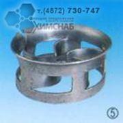 Каскадное мини кольцо фото