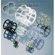 Пластиковые кольца Палля фото