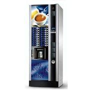 Вендинговые автоматы NECTA ASTRO 2 ES + 2TEA фото