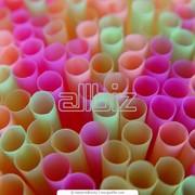 Трубочки для питья фото