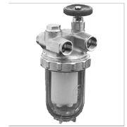 "фильтр для жидкого топлива ""Oilpur"" фото"