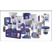 Химические препараты Препараты для химической очистки воды фото