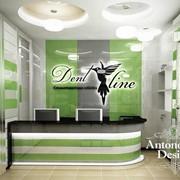 Дизайн Стоматология Dent Line фото