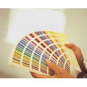 Краски спиртовые полиграфические для гибкой упаковки фото