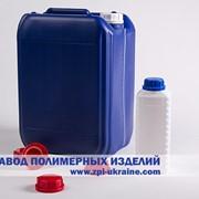 Транспортные канистры 10 -20 литров , евроштабелируемые фото