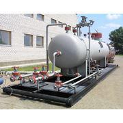 Нефтегазосеператоры блочные фото