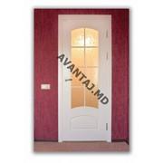 Классическая дверь MDF, арт. 29 фото