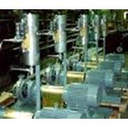 Оборудование технологическое для нефтехимической промышленности Оборудование технологическое для нефтехимической промышленности фото