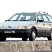 Прокат автомобиля Volkswagen Passat B3 фото