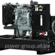 Дизельный генератор Fogo IVECO FI 40 фото