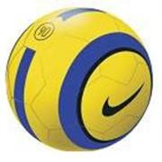 Мяч футбольный TOTAL 90 AEROW HI-VIS фото