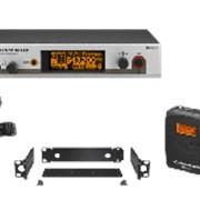 Sennheiser EW 322 G3-A-X UHF (516-558 МГц) радиосистема серии evolution G3 300 фото