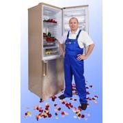 Ремонт холодильников, морозильников на дому фото