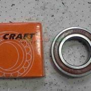 "Подшипник 6007 2RS ""Craft"". фото"