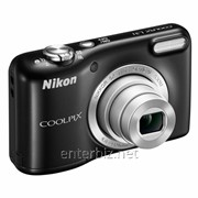 Цифровая фотокамера Nikon Coolpix L31 Black (VNA871E1) (официальная гарантия), код 105203 фото
