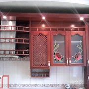 Гарнитуры кухонные. фото