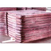 Рельсыпродам железо рельсов б/у фото