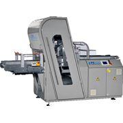 Машины для нарезки хлебобулочных изделий фото