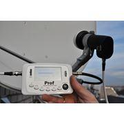 Прибор для настройки спутниковых антенн Prof SF-500 фото