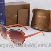 Солнцезащитные очки Gucci, код 3142518 фото