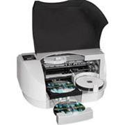 Автоматический струйный принтер Disc Publisher SE Студийное звукозаписывающее оборудование фото