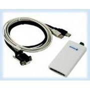 Адаптер сигналов USB — RS232/RS485 фото