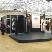 Организация международных выставок меха фото