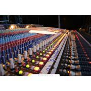 Оборудование звуковое в Алматы фото