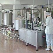 Комплект услуг по производству и вводу в эксплуатацию мини-заводов фото