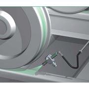Системы смазки REBS поверхности катания для рельсового транспорта фото