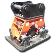 Mtc 120 Виброуплотнители для экскаваторов фото