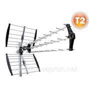 Romsat UHF-141 - наружная ТВ антенна, ДМВ, пассивная фото