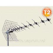 Romsat UHF-43EL - наружная ТВ антенна, ДМВ, пассивная фото