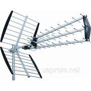 Антенна UHF-262 - наружная ТВ антенна, ДМВ, пассивная фото
