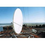 Спутниковое оборудование для нефтяников фото