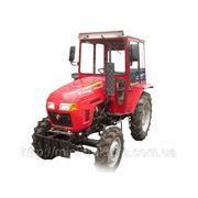 Мини трактор Махиндра (Фенгшоу) 244 с кабиной фото