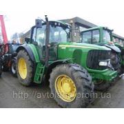 Трактор John Deere 6920 фото
