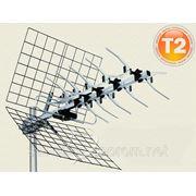 Romsat UHF-23EL - наружная ТВ антенна, ДМВ, пассивная фото