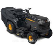 Газонокосилка — трактор Partner P145107HRB фото