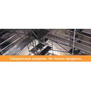 АрендаВышки в МолдовеICS Industrial AccessSRL фото