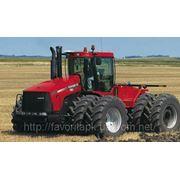Трактор CASE IH СЕРИИ STX STEIGER (335-535 Л. С. ) фото