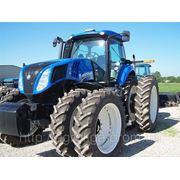 Трактор New Holland T 8.390 фото