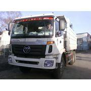 Автомобили грузовые самосвалы Foton Auman BJ3258 фото